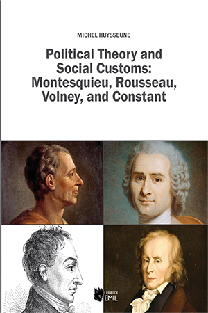 Political Theory and Social Customs